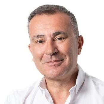 Olivier Sabourin – Roquebrune-Sur-Argens – 83520 – Conseiller SAFTI