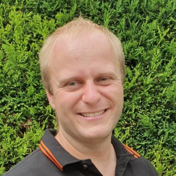 Luc Kauffmann – Strasbourg  – 67000 – Conseiller SAFTI
