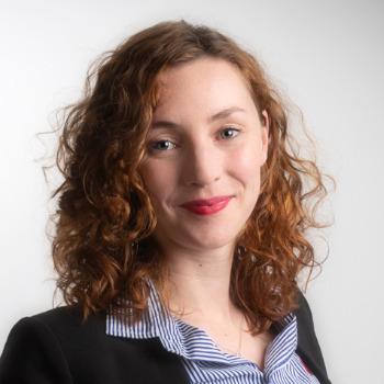 Amélie Revert – Acigné – 35690 – Conseiller SAFTI