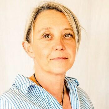 Audrey Dobbie – Les Vans – 07140 – Conseiller SAFTI