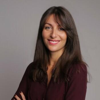 Charlotte Lapeyre – Paris 14e Arrondissement – 75014 – Conseiller SAFTI