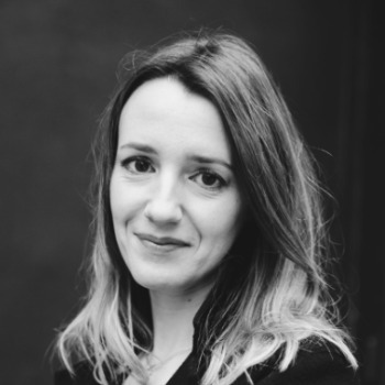 Alicia Pineda – Asnieres-Sur-Seine – 92600 – Conseiller SAFTI
