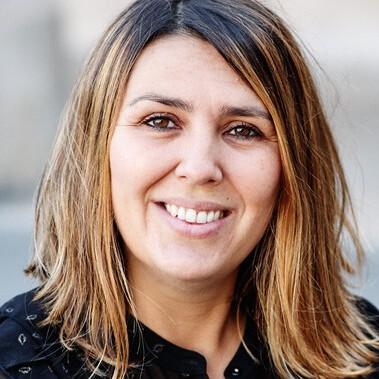 Sabrina Tandou – Fontenay-Sous-Bois – 94120 – Conseiller SAFTI