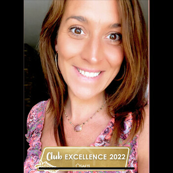 Marie-Élodie Pagnoncelli – Lexy – 54720 – Conseiller SAFTI
