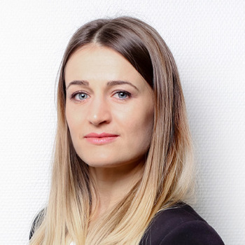 Natalia Petco – Cergy – 95000 – Conseiller SAFTI