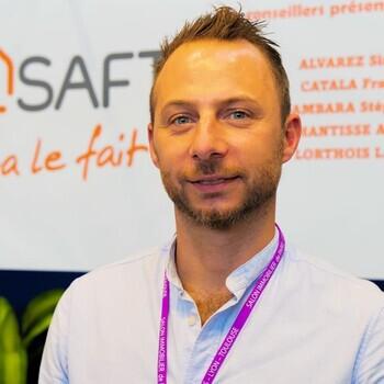 Simon Alvarez – Toulouse – 31200 – Conseiller SAFTI