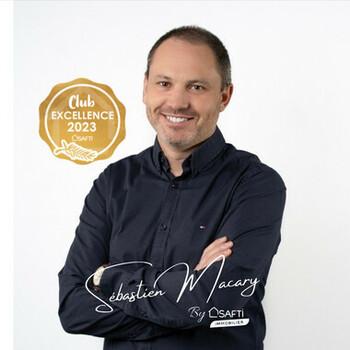 Sébastien Macary – Nantes – 44300 – Conseiller SAFTI
