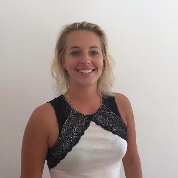 Megan Nolan – Le Castellet – 83330 – Conseiller SAFTI