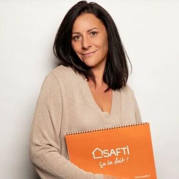 Agnès Garcia – Harnes – 62440 – Conseiller SAFTI