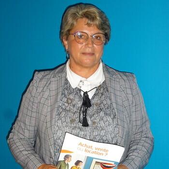 Sylvie Guerineau – Seyresse – 40180 – Conseiller SAFTI