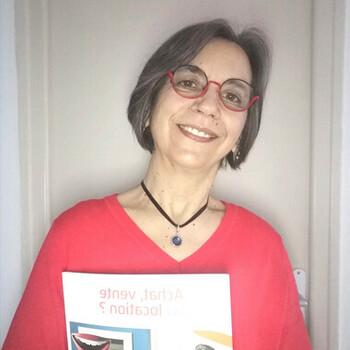 Evelyne Carmona – Sarre-Union – 67260 – Conseiller SAFTI