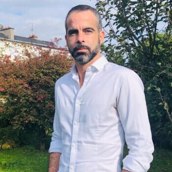 Sébastien Barth – Landerneau – 29800 – Conseiller SAFTI