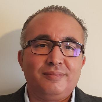 Zouheir Temagoulte – Sartrouville – 78500 – Conseiller SAFTI