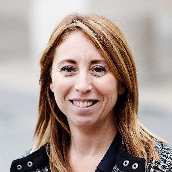Linda Djouadi – Saint-Mande – 94160 – Conseiller SAFTI