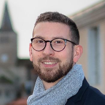 Alexis Rochard – Montmorillon – 86500 – Conseiller SAFTI