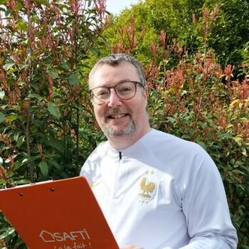 Olivier Gennarino – Caromb – 84330 – Conseiller SAFTI