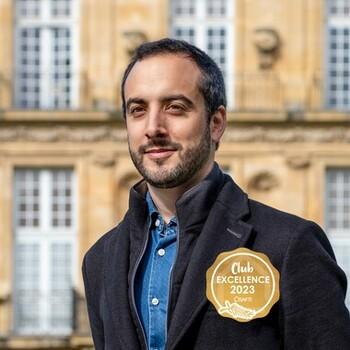 Mathias Soulier – Aix-En-Provence – 13080 – Conseiller SAFTI