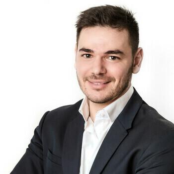 Alexis Benharoun – Fréjus – 83600 – Conseiller SAFTI