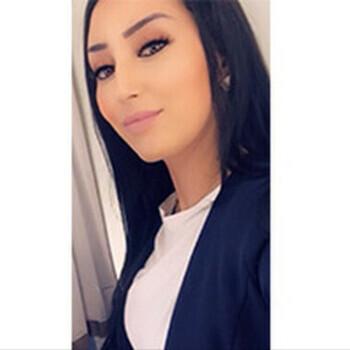 Amina El M'Rabti – Neuville-Aux-Bois – 45170 – Conseiller SAFTI