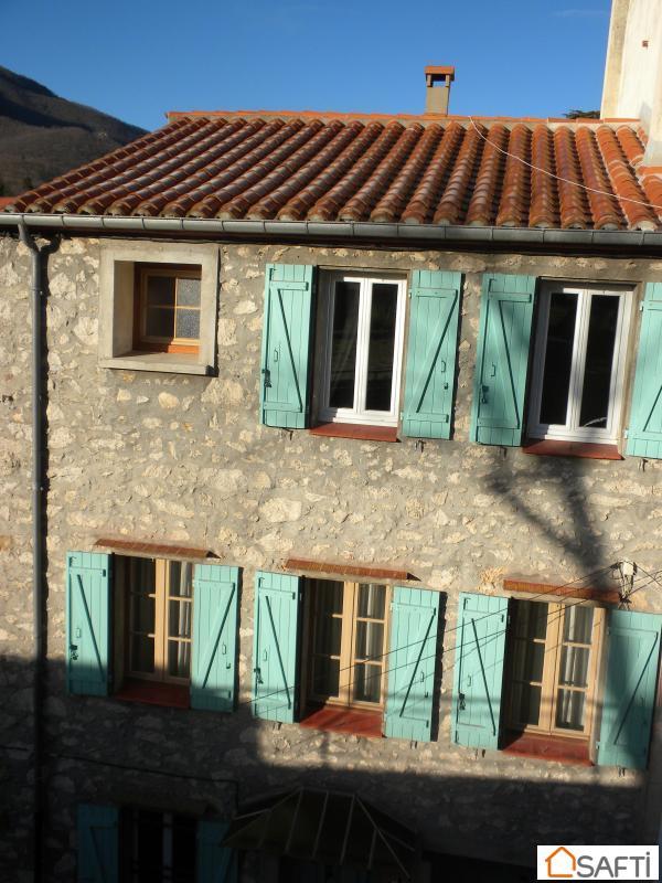 Annonce vente maison perpignan 66000 123 m 93 000 992737708458 - Debarras maison perpignan ...