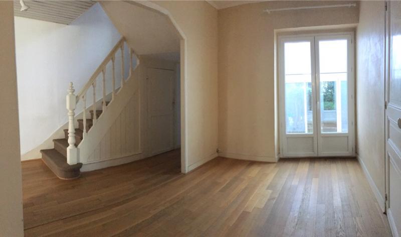 annonce vente maison lorient 56100 124 m 302 000. Black Bedroom Furniture Sets. Home Design Ideas