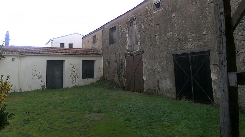 Achat maison st georges d oleron 17190 7 pi ces for Acheter maison oleron