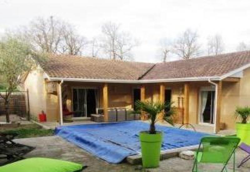 Annonce vente maison saint quentin de baron 33750 141 for Maison de l emploi saint quentin