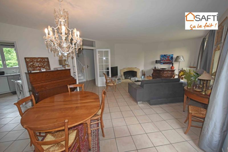 Achat maison montigny le bretonneux 78180 6 pi ces for Suite parentale 17m2