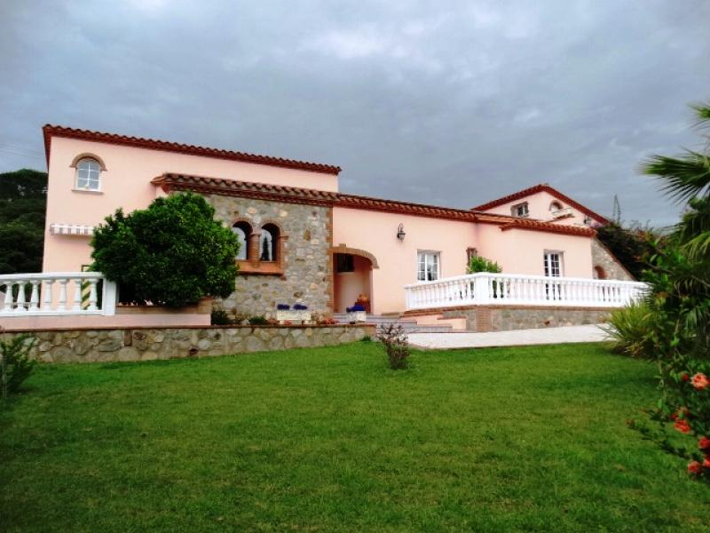 Immobilier reyn s 66400 pyr n es orientales annonces for Achat maison pyrenees orientales