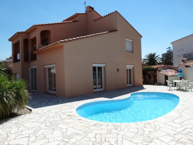 Annonce vente maison perpignan 66100 155 m 270 000 992733940701 - Debarras maison perpignan ...