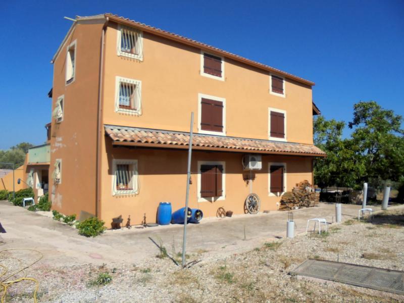 Achat  Maison à La Farlede, 83210  10 pièces 260m²  SAFTI  ~ Bois La Farlede