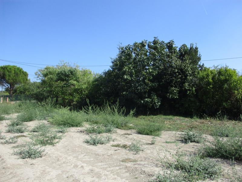 Achat terrain les arcs 83460 144m safti r seau for Achat terrain financement