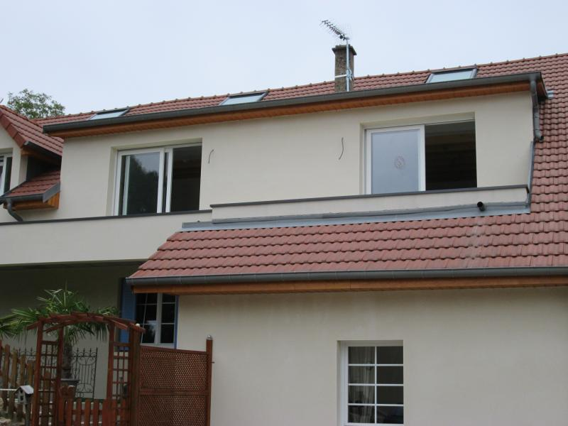 Achat appartement besancon 25000 3 pi ces 81m for Appartement atypique besancon