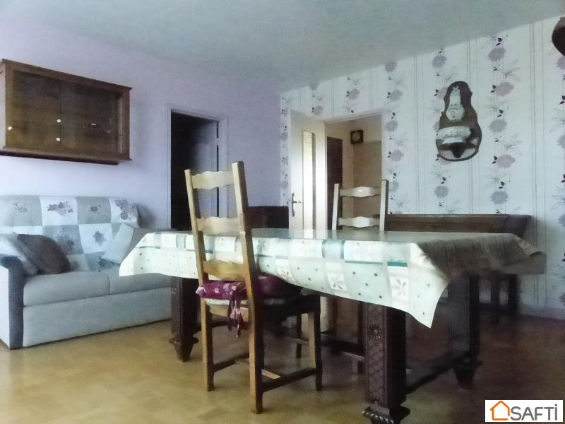 Annonce vente appartement sens 89100 75 m 92 000 for Annonce vente appartement
