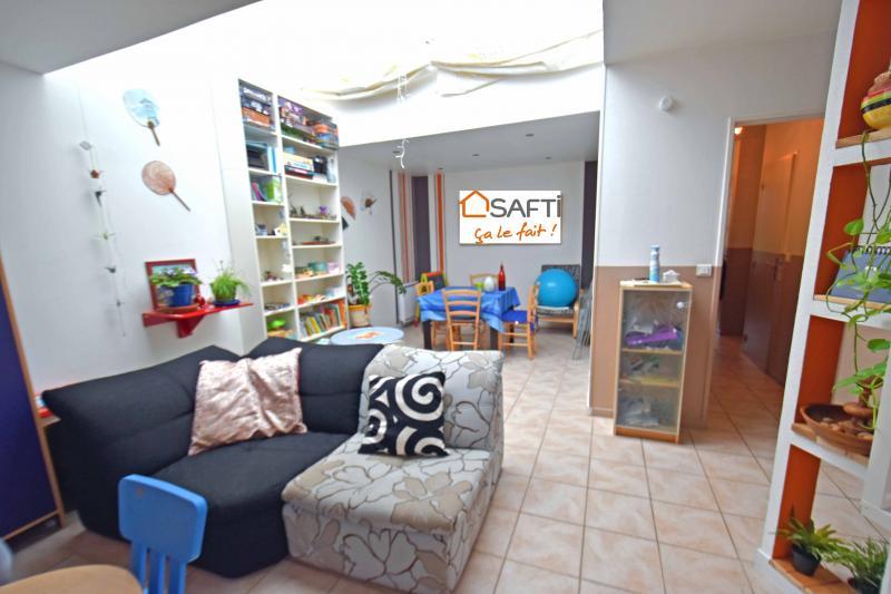 Achat appartement montigny le bretonneux 78180 5 for Achat maison 78180