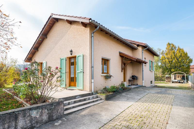 Annonce vente maison jardin 38200 125 m 330 000 for Jardin 38200