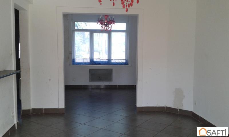 Annonce vente maison douai 59500 90 m 99 000 for Maison et cite douai