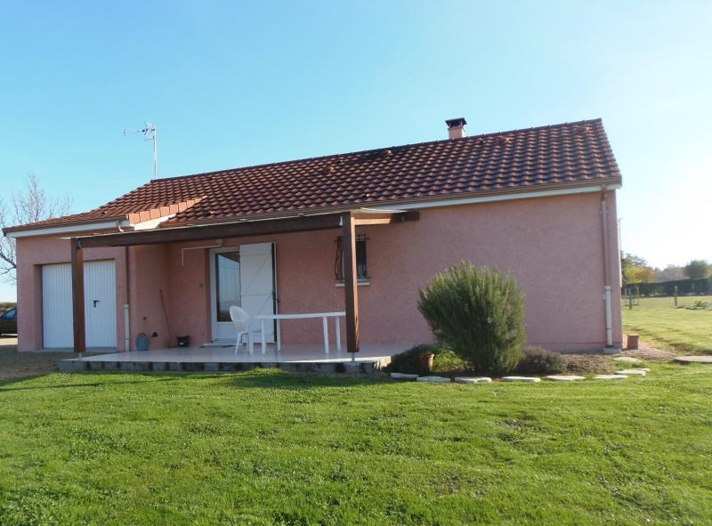 Annonce vente maison clessy 71130 101 m 148 450 for Vente maison neuve 06