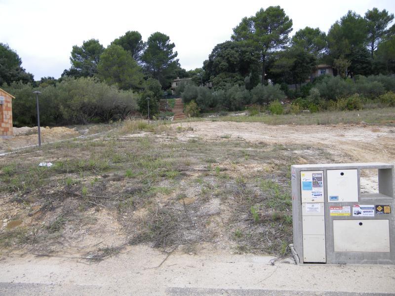 Achat terrain saint genies des mourgues 34160 398m for Achat terrain financement