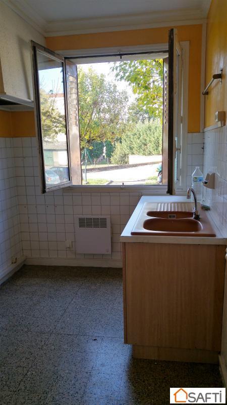 Annonce vente appartement roussillon 38150 52 m 60 for 38150 roussillon