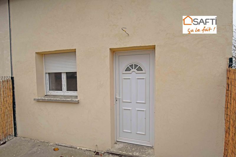 Immobilier rambouillet 78120 yvelines annonces for Achat maison neuve rambouillet