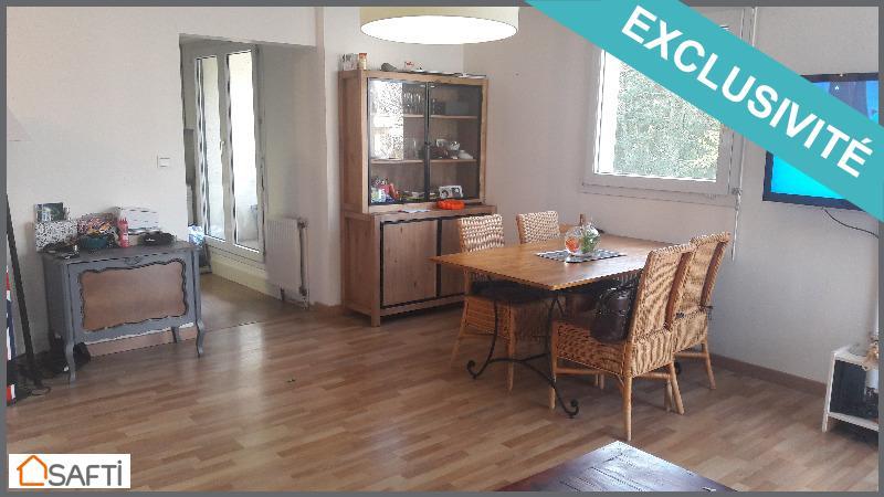 annonce vente appartement vern sur seiche 35770 68 m 148 000 992739592931. Black Bedroom Furniture Sets. Home Design Ideas