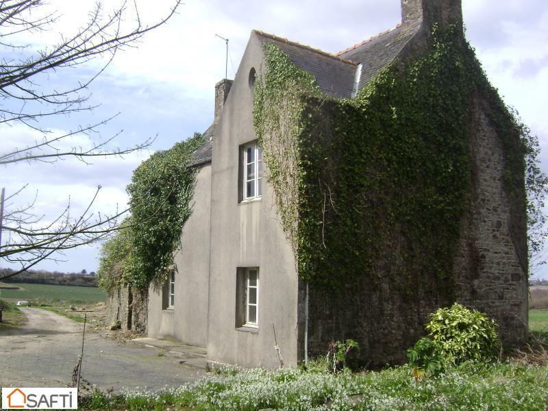 Achat maison plouvorn 29420 4 pi ces 65m safti for Acheter une maison en irlande