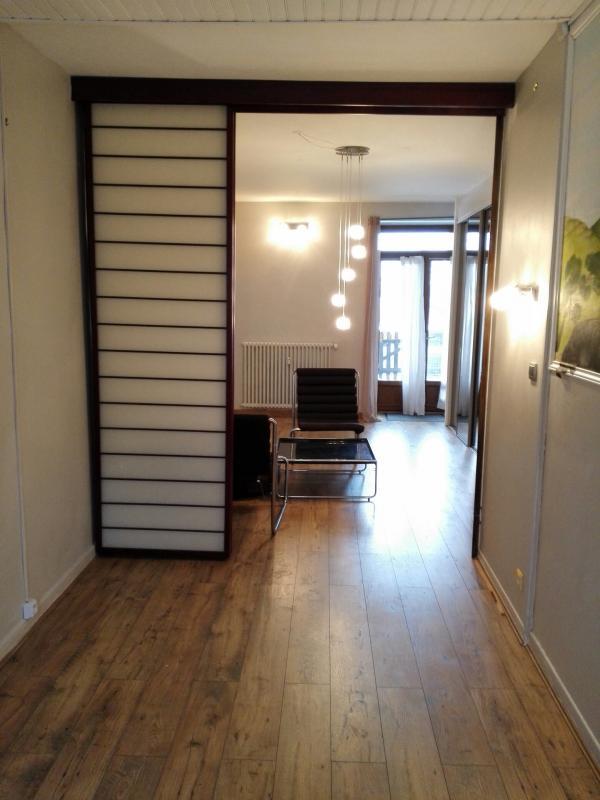 Achat Appartement La Motte Servolex