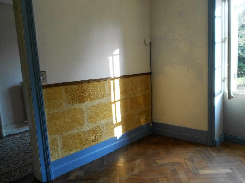 Achat maison saint magne de castillon 33350 6 for Appartement bordeaux 180m2