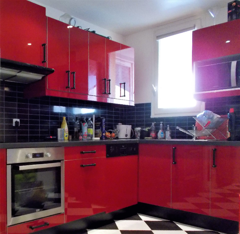 Achat Appartement Athis Mons 91200 4 Pi Ces 82m