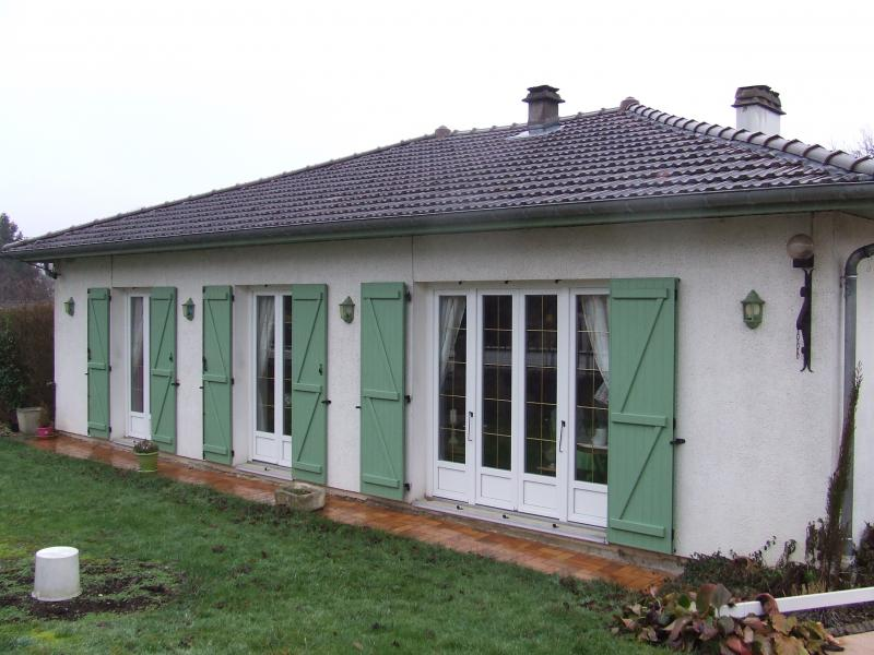 Vente Maison ComblesenBarrois 55000 sur Le Partenaire