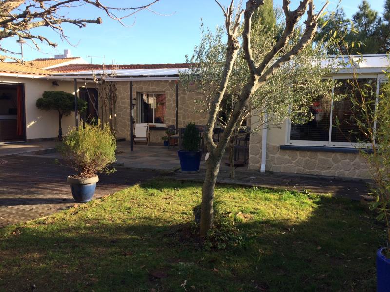 Achat maison talmont saint hilaire 85440 4 pi ces - Garage simonneau talmont saint hilaire ...