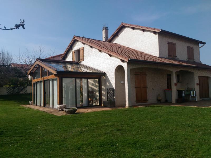 Annonce vente maison saint etienne 42100 130 m 250 for Maison de la literie st etienne