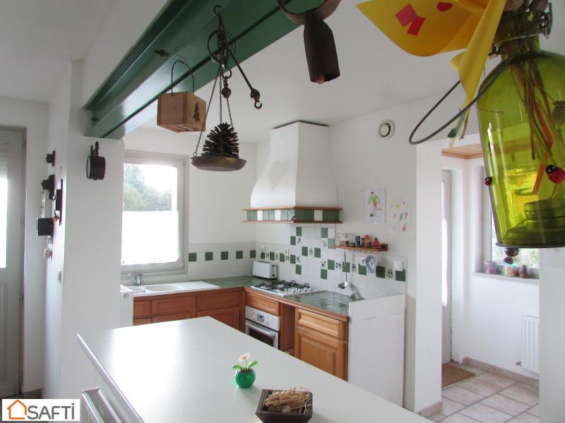annonce vente maison saint amand les eaux 59230 76 m. Black Bedroom Furniture Sets. Home Design Ideas